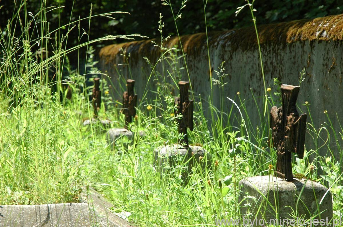 Cmentarz nr 102 Wójtowa
