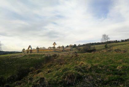 Cmentarz wojenny nr 44 Długie