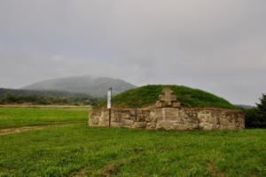 Cmentarz wojenny nr 13 w Cieklinie 5